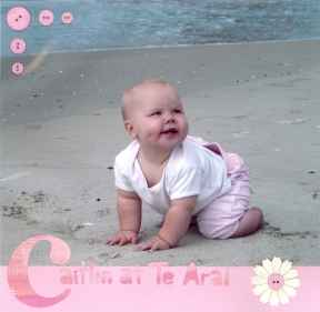 CaitlinatTeArai